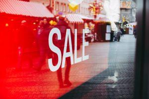 Verkaufen - Die Nr. 1 Fähigkeit im Business - Sadin Kurbegovic