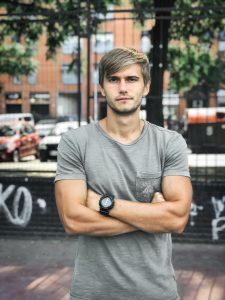 Warum 90% der Männern scheitern - Sadin Kurbegovic