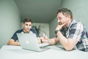 Sadin Kurbegovic - Wie wichtig ist ein Mentor wirklich?